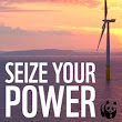 Seize Your Power! Sign the WWF pledge.