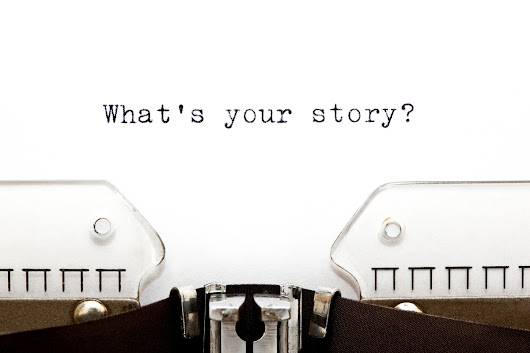 Why Your Story Could Be Killing You
