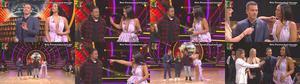 Rita Pereira super sensual a apresentar o Dança com as Estrelas 2020
