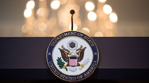 State Department Email Breach Exposed Personal Data Of Employees