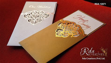 Classic wedding invitations for you: Traditional wedding