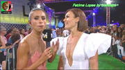 Fátima Lopes sensual na festa Tvi de verão