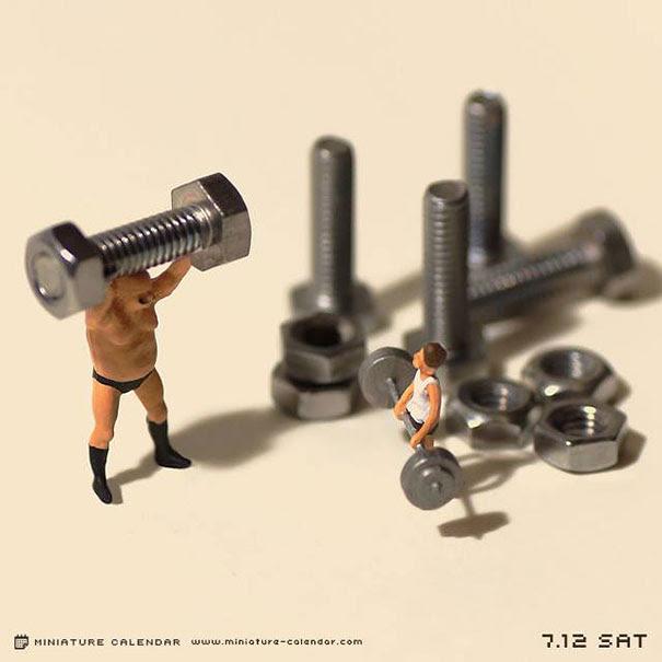 miniature-calendar-dioramas-tanaka-tatsuya-2