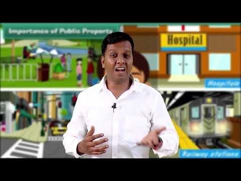 3rd Social Science பல்வேறு சமுகப்பணியாளர்கள் அலகு 2 பகுதி 2 Kalvi TV