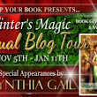 Life in Review : Winter's Magic by Cythia Gail + Giveaway