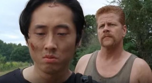 TWD season 7 spoilers round-up: latest news about Glenn or Abraham's death