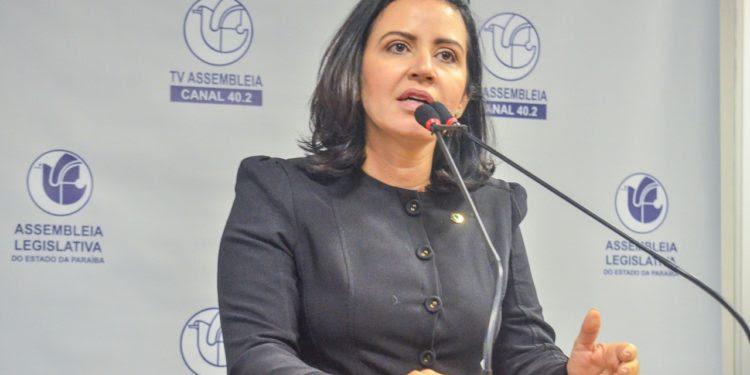 Em nota, Pollyana destaca legitimidade do SOS Transposição e sugere união dos Estados para mobilizar Congresso Nacional em prol da obra