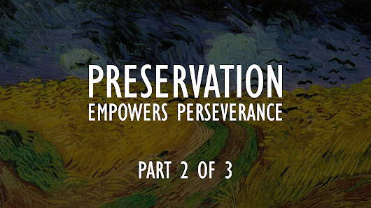 God Empowers Through His Providence