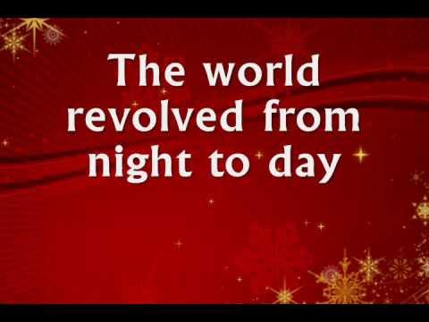 i heard the bells on christmas day lyrics - I Heard The Bells On Christmas Day Lyrics