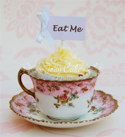 CUPCAKES AND MINI CAKES   JellyCake