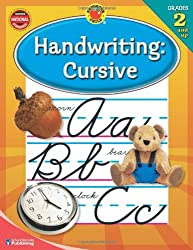 Handwriting: Cursive, Grades 2 and Up