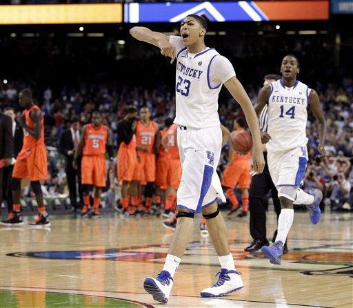 Foot Locker NBA Draft 2012 Preview - Foot Locker Blog