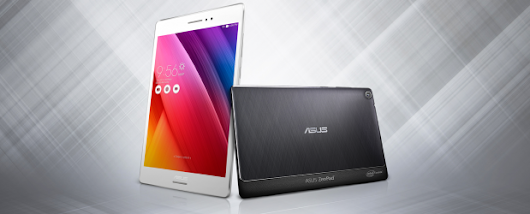 How does the new Asus Zenpad hold up to the iPad and Galaxy Tab?