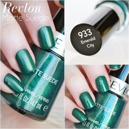 Revlon_Emerald_City_Swatches