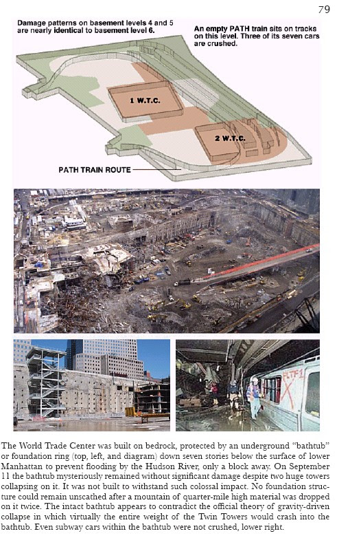 9/11: A Photographic Portfolio of Death and Devastation
