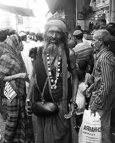 Begging Bawas of Ajmer by firoze shakir photographerno1
