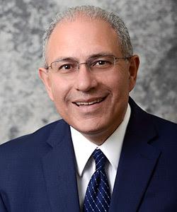 executive vice president andrew pallotta