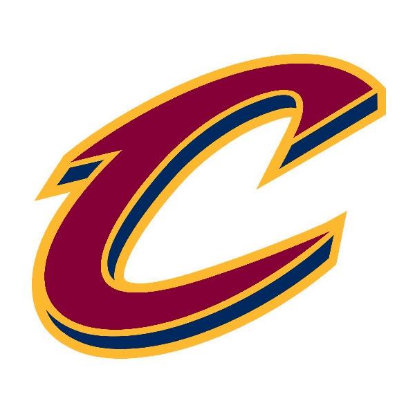 Resultado de imagen de logo cleveland cavaliers