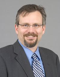 Photo of Dr. John Paul Wright
