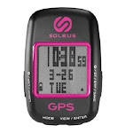 Soleus SG200011 GPS Draft Bike Computer