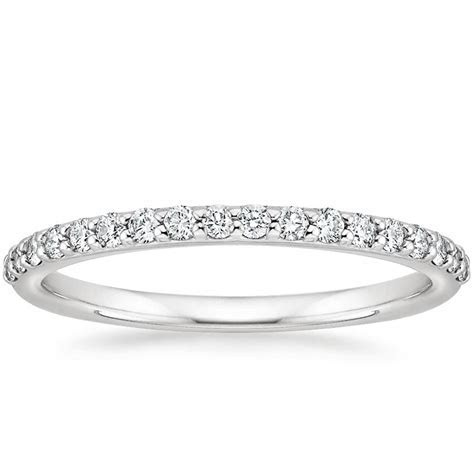 Top Women?s Wedding Rings   Brilliant Earth