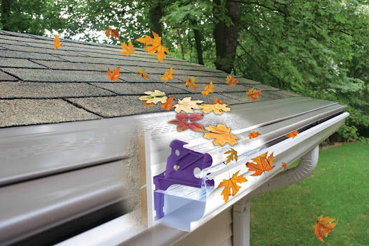 Best Gutter Guards Reviews And Complete Buying Guide 2017