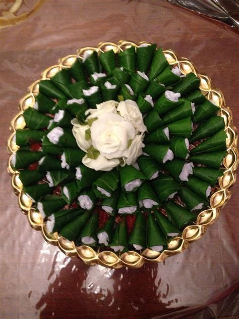 17 Best images about paan decoration on Pinterest