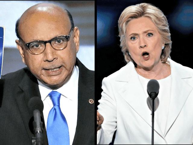 Kahn and Hillary O Mouth