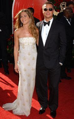 Brad Pitt & Jennifer Aniston   Jennifer & Brad   Pinterest