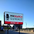 What happened at the 2017 MnSearch Summit? - Skogrand PR