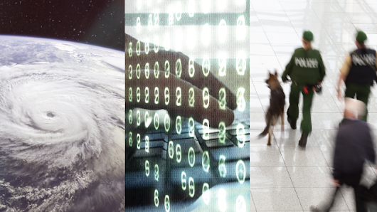 Climate Change, ISIS And Cyber Attacks Top 26 Nation PEW Research Center Global Threat Survey