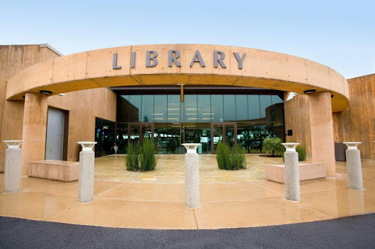 Encinitas Public Library Hosts Summer Reading Challenge | Encinitas Realtor