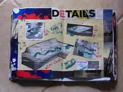 Dream Journal - Material things