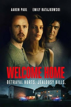 FULL MOVIE: WELCOME HOME (2018) MP4