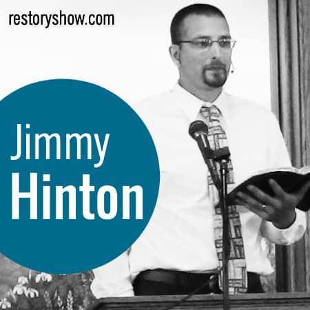 2-12 - Jimmy Hinton | Mary DeMuth