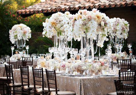 Rancho Valencia Resort Vintage style wedding: Alex and