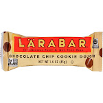 LaraBar - Chocolate Chip Cookie Dough - Case of 16 - 1.6 oz