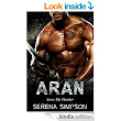 Amazon.com: Aran: Love me Harder  - Alien Paranormal Romance eBook: Serena Simpson, Lori Merlotti: Kindle Store