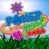 Poker in the Park Speakers Offer Free Strategy Lectures at the World