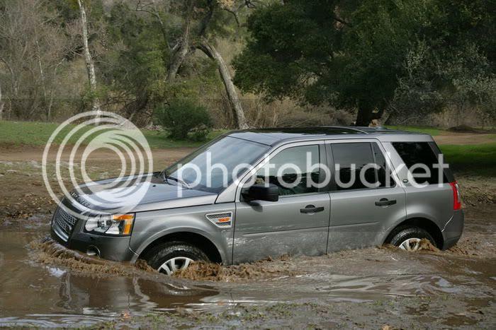land rover photos