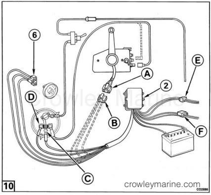 Omc Boat Wiring Diagram