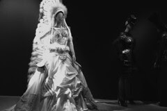 Gaultier - Wedding Gown