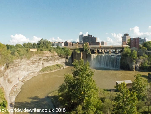 What to See and Do in Rochester, New York