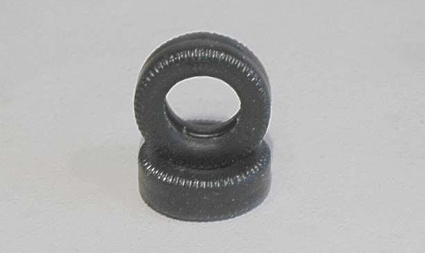 MAX Grip Scalextric tires