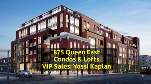 875 Queen East - Developer Special Release [Platinum/VIP]