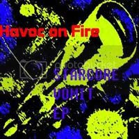 havoc on fire