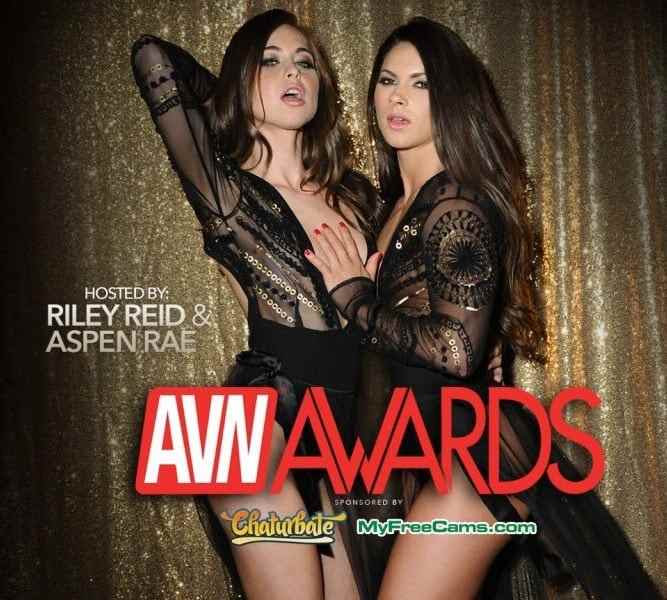 AVN awards 2017 full show  watch online