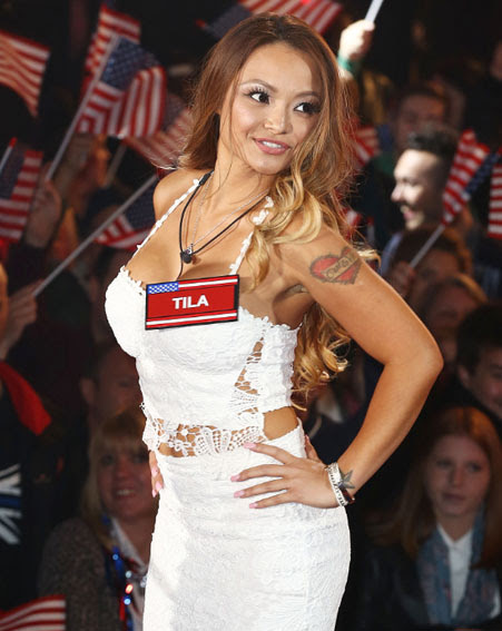 Tila Tequila claims the Earth is flat in bizarre 12-hour Twitter rant