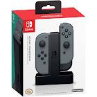 PowerA Joy-Con Charging Dock for Nintendo Switch, Black