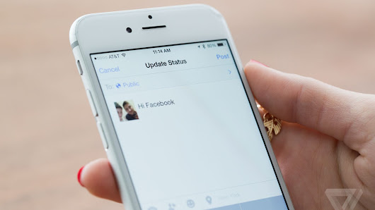 Some Facebook and Instagram users are experiencing outages